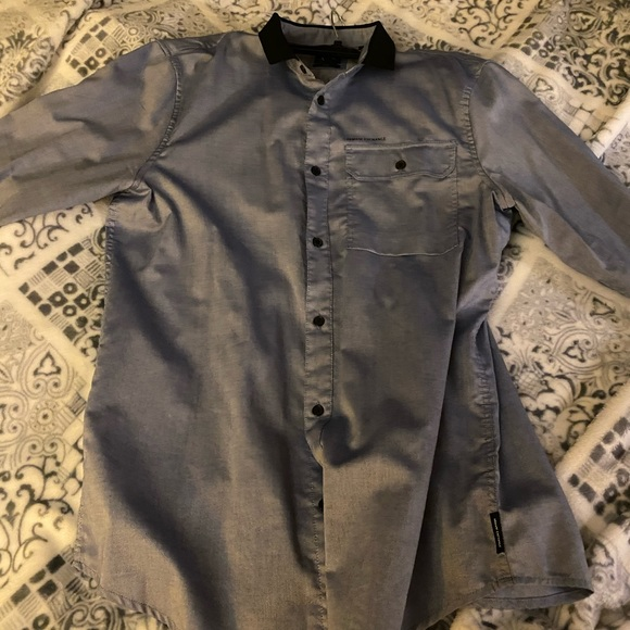 Armani Exchange Other - Armani exchange long sleeve shirt